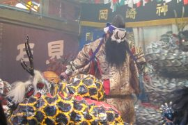 疫病退散のお祭りも中止に・・・祇園信仰と牛頭天王の話題