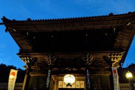 法話は究極のエンターテイメント?~奈良の古寺を巡る旅~